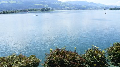 Yoga Rapperswil